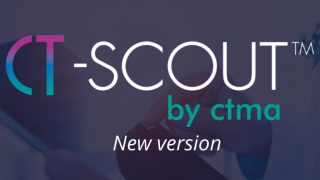 CT-SCOUT™ new version will be out soon!