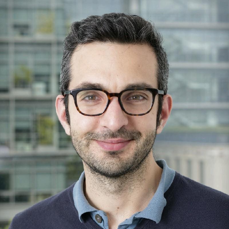 Arnaud Marcel